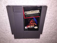The Chessmaster (Nintendo Entertainment System, 1990) NES Game Cartridge Exc!