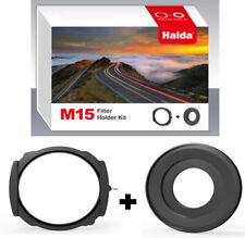 Haida M15 Magnet Filterhalter Set für Sony FE 12-24 /4,0  Filter Halter Neuware