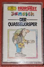 MC KASSETTE - Der Quasselkasper JANOSCH DGG