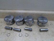 Honda V65 VF1100-C MAGNA VF1100 Engine STD Piston Rings 1984 HB516