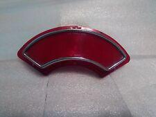 1962 Pontiac Tail light