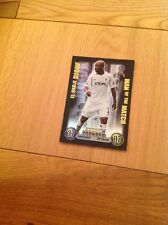 Match Attax Man Of The Match Card 2007/2008 Red Back Bolton Wanderers