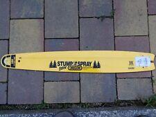 Oregon Stumpspray Harvester 752HLFL104BAR 75CM 404 HARVESTER SPRAY L