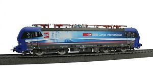 PIKO 59099 - H0 Elektrolok BR 193 Monte Ceneri,SBB Cargo. AC-Lok  #Neu in OVP#