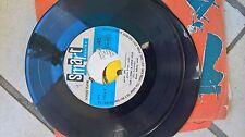 """7""""EP SMART 1960 DOTTIE EVANS BRUCE ADAMS  MICHAEL STEWART QUARTER LUCKY LIPS VG+"""