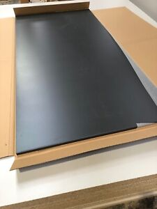 Charcoal Furniture Panel 2000mm Wide x 1000mm High x 18mm Thickness