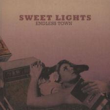 Disques vinyles singles sweet