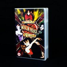 Format PAL VHS-Kassetten mit Drama für Musicals & Broadway