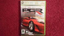 1280 Xbox 360 Project Gotham Racing 3