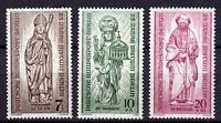 Berlin (West) -  MiNr.: 132 bis 134 - postfrisch** - 25 Jahre Bistum  - 1955