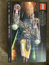 Lego Star Wars Ultimate Collector Series Y-Wing Starfighter (75181) NIB