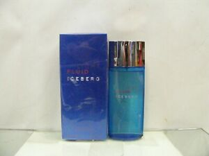 ICEBERG .fluid after Shave Light 100 Spray