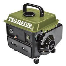 Portable Gas Generator 2 Cycle Epa/Carb 900 Peak/700 Running Watts 2 Hp(63cc)