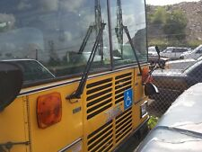 2000 thomas SCHOOL BUS 54kmiles rv turbo diesel handicap lift ac ice 100 no res