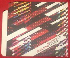 U2 City Of Blinding Lights Fan Club Promo Collectors Wallet New BIN