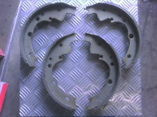 Ferodo Brake Shoes, with Classic Car Part