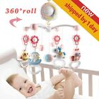 Baby+Musical+Bed+Bell+Kid+Crib+Musical+Mobile+Cot+Music+Box+Gift+Rattle+Toy+New