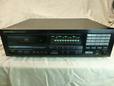 Onkyo DX 6550 CD Player