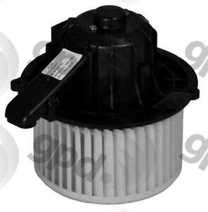 Global Parts 2311718 Premium HVAC Blower Motor Assembly 12 Month Warranty