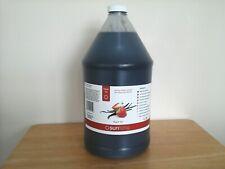 Suntana Rapid Spray Tan Strawberry vanilla Fragranced Trade Size 1Gal RRP£109.99