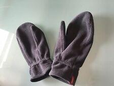 ESPRIT 140 146 152 Fleece Fleecehandschuhe Fausthandschuhe Handschuhe FÄUSTLINGE