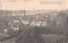 CPA 37100 TOURS Ecole Normale d'Institutrices  Edit PERICAT ca1903 n4