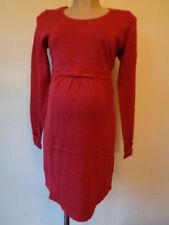 Knee Length Jumper Maternity Dresses