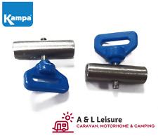 Kampa Awning Rail Stopper 6mm Universal Awning Rail Stopper