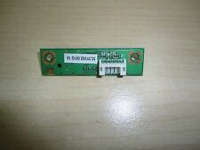 WESTINGHOUSE I/R BOARD 48.3YT02.01A FROM MODEL TX-47F430S