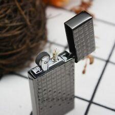 Briquets à essence rechargeables Style Chic Décontracté Classique Mode