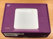 Huawei E5186s-22A 4G Sim Card Wireless Router LTE, CAT 6, EU 2-pin Charger White