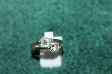Lia Sophia Ring Size 7 1/2
