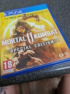 Mortal Kombat 11 -- Special Edition