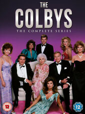 The Colbys: The Complete Series DVD (2017) Charlton Heston ***NEW***