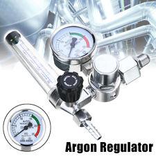 Argon Co2 Mig Tig Flow Meter Argon Regulator Gas Welding Device Air