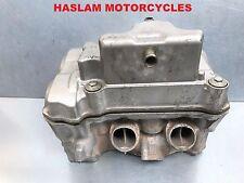 honda vfr800 pre v-tec 1998 - 2001 rear cylinder head cams valves etc