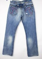 Replay Femme Jeans Jambe Droite Taille W30 L32 AKZ332