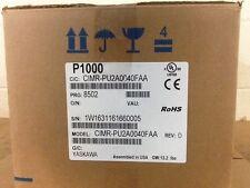 Yaskawa CIMR-PU2A0040FAA Drive