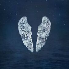 Coldplay - Ghost Stories [New CD]