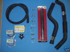 Miatamecca Radiator Coolant ReRoute Kit 2001-2005 Mazda Miata MX5