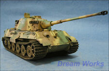Award Winner Built Dragon 1/35 King Tiger Heavy Tank +PE