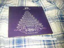 LP VA 1979 - Ein Jahr voller Musik 2Disc POLYDOR Abba James Last Sweet Travolta
