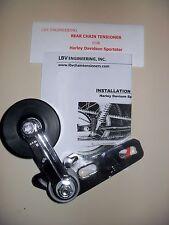 LBV Rear Chain Tensioner for Sportster Series
