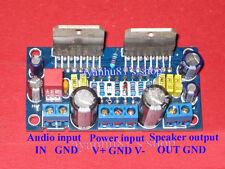 TDA7293 Dual Parallel 170W Mono BTL Audio Power Amplifier AMP Board Assembled