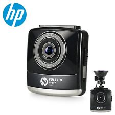 HP 1080P Full HD F330s Dash Cam Car DVR Vehicle Dashboard Camera Sealed New