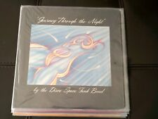 DISCO SPACE FUNK BAND - JOURNEY THROUGH THE NIGHT * RARE ORIGINAL SOUL FUNK LP