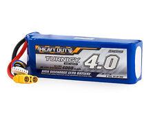 Turnigy Heavy Duty 4000mAh 6S 60C Lipo Pack.