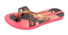 Sandalias y chanclas de mujer Ipanema color principal oro