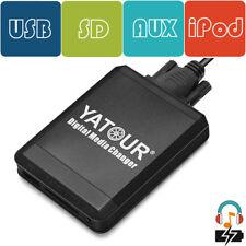 Yatour Usb+Sd+Aux+iPod/iPhone Music Interface For 12Pin Vw Audi Skoda Seat Radio
