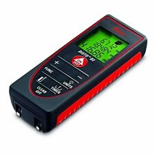 Leica DISTO D2 US Handheld Laser Distance Meter with FREE Red Laser Glasses